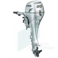 Подвесной лодочный мотор Honda BF 20 SHSU