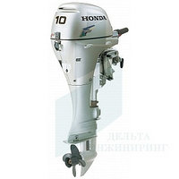 Подвесной лодочный мотор Honda BF 10 SHU