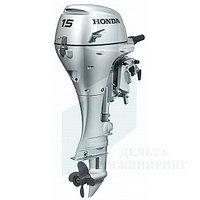 Подвесной лодочный мотор Honda BF 15 SHU