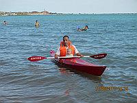 Kayak/Каяк/байдарка