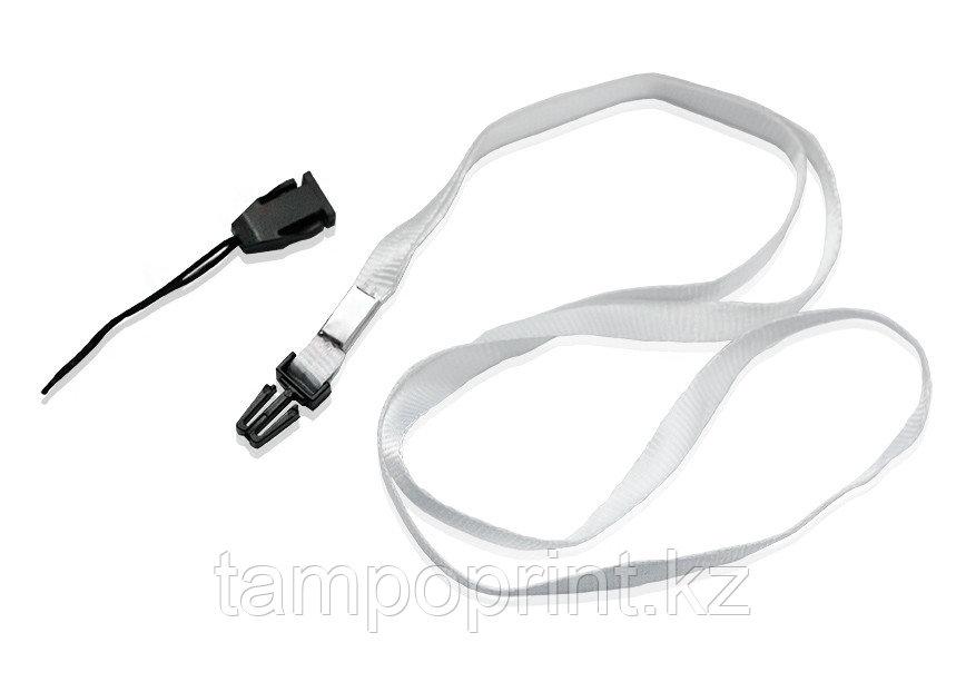 U-SH001 шнурок белый