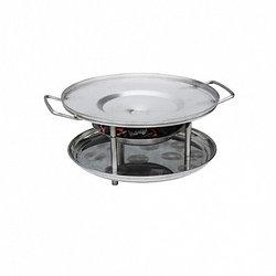Садж для шашлыка и национальных блюд арт. 11305 (372х300х166мм, Д=300мм)