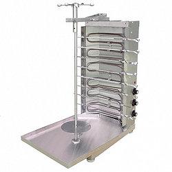 Шаурма электрическая Ф3ШМЭ/ 21201 (3 ТЭНа) (Шаверма) (515х800х770мм, 7,5 кВт, 220В)