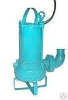 Насос для грязных вод ЦМК16-27