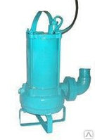 Насос для грязных вод ЦМК 40-25
