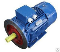 Электродвигатель 0.75кВт АИР71В4 У2 IM1081 220/380В IP55