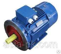 Электродвигатель А355В8У IM1001 380/660В  IP54 160кВт