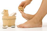Здоровье ног. Уход и лечение