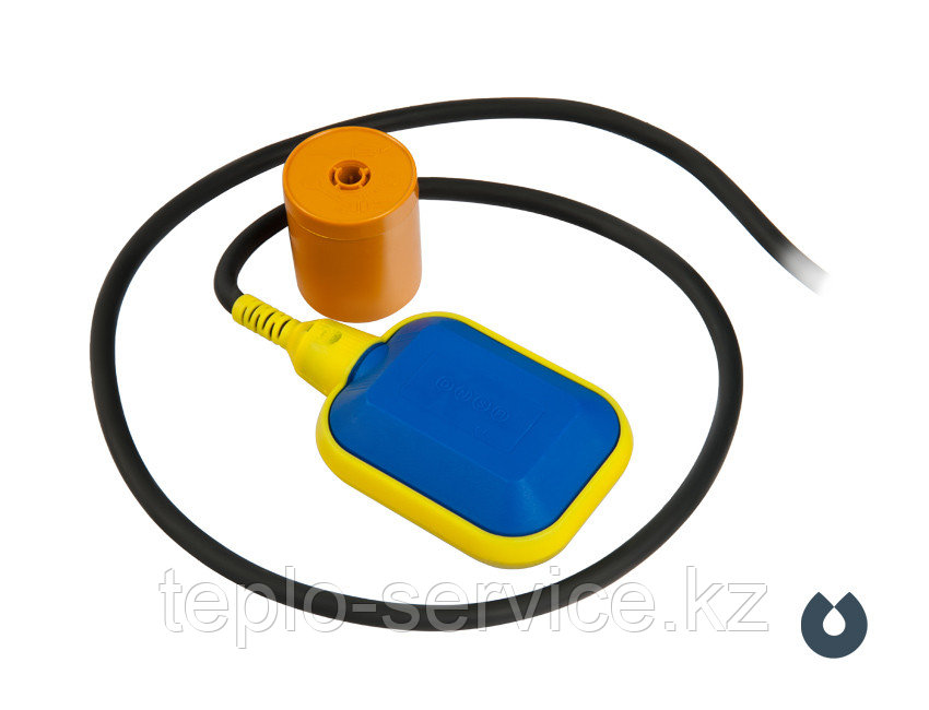 Поплавковый выключатель UNIPUMP для насоса (3 метра)