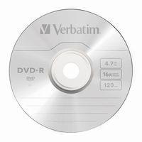 Диски-болванки DVD-R (50шт\уп)
