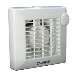 Осевые вытяжные вентиляторы серии Punto