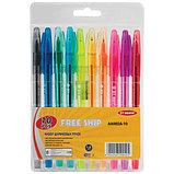 Ручки набор цветные, фото 2