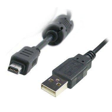 CB-USB5 USB кабель для Olympus , фото 2