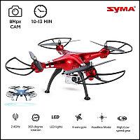 Квадрокоптер Syma X8HG, с HD камерой Go-pro, фото 1