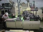UV-print-170 - машина для печати готовых заготовок для бумажных стаканов, фото 5