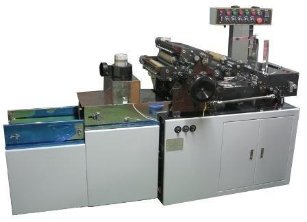 UV-print-170 - машина для печати готовых заготовок для бумажных стаканов