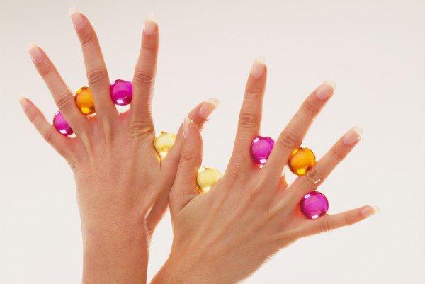 Здоровье рук