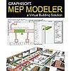 MEP Modeler для ARCHICAD 21 SSA (сетевая на 1 р.м.)