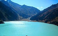 Поездки на Большое Алматинское озеро (БАО)