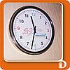 Настенные часы, изготовление и брендирование