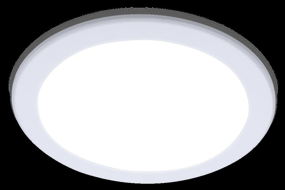 Светильник Philips светодиодный встраиваемый 125мм