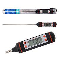 Электронный термометр - щуп TP101, фото 1