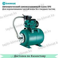 Автоматический самовсасывающий насос Shimge SGJW75+24L