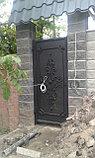 Ворота консольные автоматические, фото 3