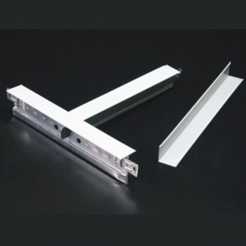 Комплектующие армстронга моющего⊥-ка 60 см (1уп.=90шт. м2 x 2.6)