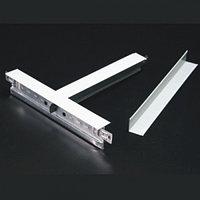 Комплектующие армстронга моющего -ка 60 см (1уп.=90шт. м2 x 2.6)