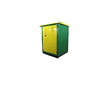 Комплектные трансформаторные подстанции наружной установки типа КТПН КТП