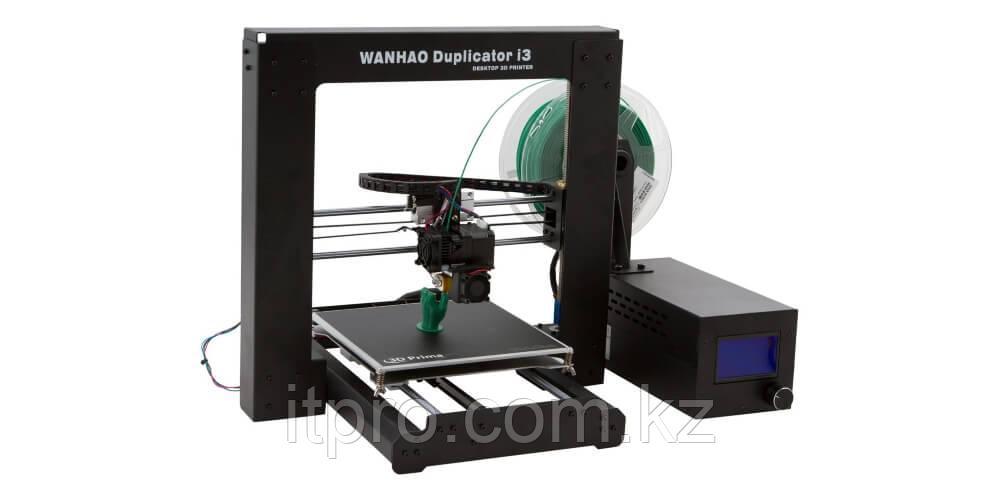 3D-принтер Wanhao Duplicator I3 v2.0
