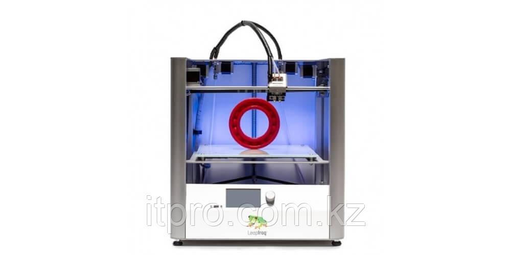 3D-принтер LeapFrog Creatr HS (2 экструдера)