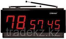 Приемник системы вызова персонала LM D302KP
