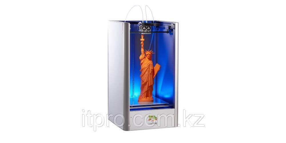 3D-принтер LeapFrog Creatr XL