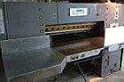 Бумагорезальная машина ADAST MAXIMA 115, 1991, с 2 боковыми столами, цифровая панель, фото 2
