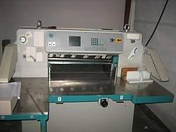 Бумагороезальная машина PERFECTA 76 UC 2001 год