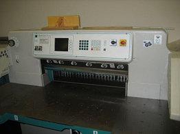 Бумагороезальная машина PERFECTA 76 UC 1998 год