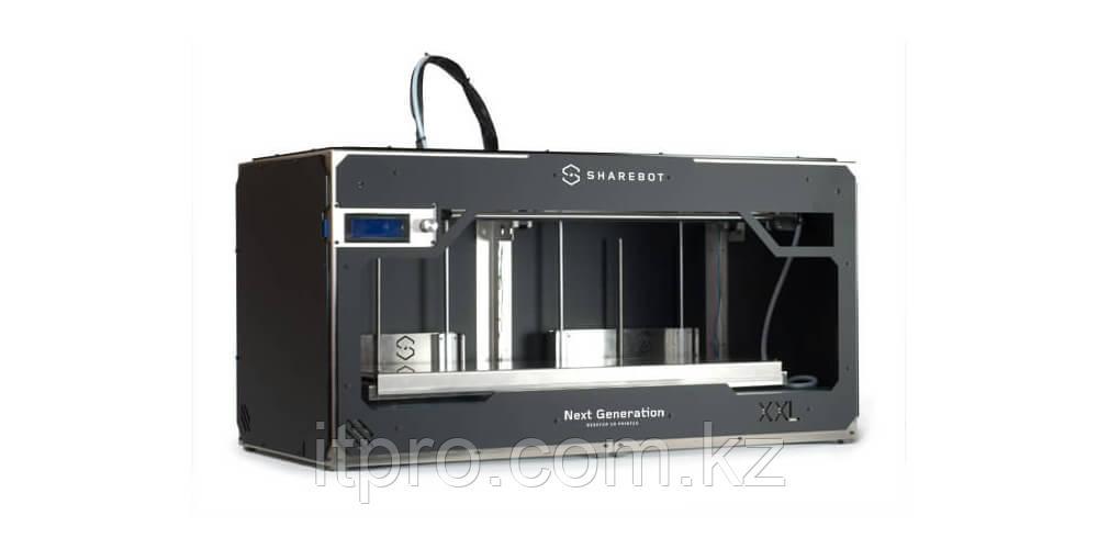 3D-принтер ShareBot XXL