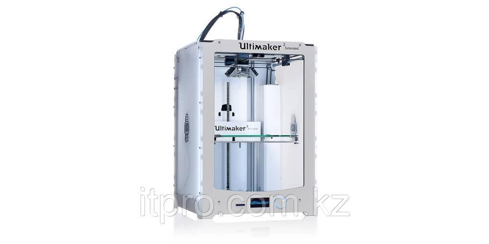 3D-принтер Ultimaker 2 EXTENDED Plus
