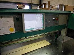 Бумагороезальная машина PERFECTA 132 HTVC 2007 год