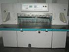 Бумагорезальная машина PERFECTA 115 UC, год выпуска-1996, фото 2