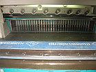 Бумагорезальная машина PERFECTA 115 UC, год выпуска-1996, фото 4