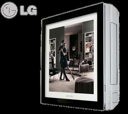 Кондиционер LG A12AW1 (Art cool Gallery Inverter), фото 2