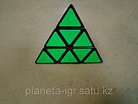 3D Puzzle Cube Пирамидка Шенгшоу 3х3