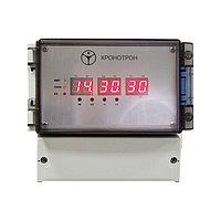 Хронотрон Первичные часы в корпусе FIBOX