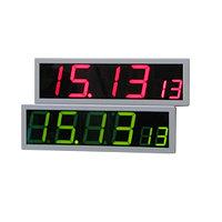 НИИЧаспром «Пояс-6» (индикация часов, минут, секунд)