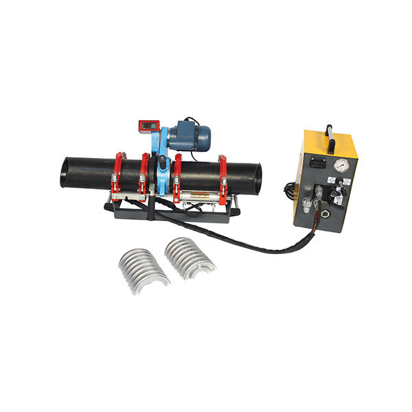 Сварочный аппарат ALH 160 (63-160 мм)