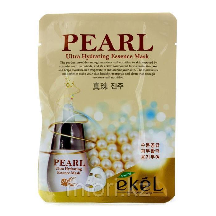 Pearl Ultra Hydrating Essence Mask [Ekel]