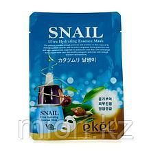 Ultra Hydrating Essence Mask Snail [Ekel]